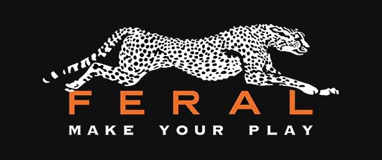 Feral Interactive Logo